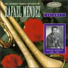 Rafael M ndez, Rafae - Legendary Trumpet Virtuosity of Mendez, Rafael 1 [New CD]