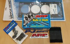 FORD ZETEC 1.2MM MULTILAYER HEAD GASKET & ARP HEADSTUD KIT MK1 FOCUS RS ST170