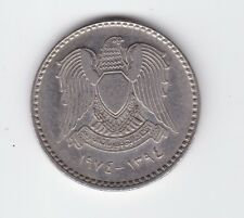 1974 Syria 1 lira Coin top grade T-303