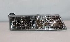 Right Side Headlight Assembly For 1995-1997 Mercury Grand Marquis