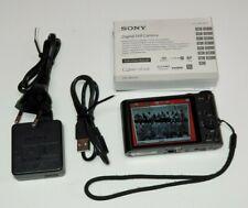 Macchina fotografica fotocamera Sony DSC-WX350 18.2 megapixel WiFi + SDCARD 1GB