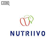 Nutriivo.com - Premium brandable domain name for sale - Nutrition Health Domain