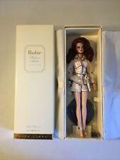 Barbie Fashion Model Collection - Suite Retreat Doll - Silkstone Body #G8078
