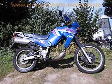 Teile parts Yamaha XTZ660 Tenere 3YF 2x ORIGINAL Blinker indicator flasher-light