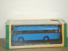 1972 Fiat 306/3 Interurbano - Editions Atlas Bus Collection in Box *43820