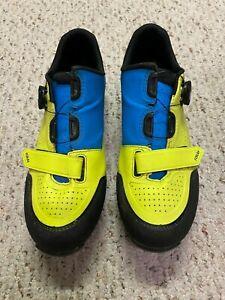 Bontrager Foray mtb shoe EU 43.5 US10.5
