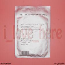 Membrane d'antigel 30 congelé froid Slim Lipo Cavitation gel graisse thérapie