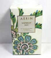 Estee Lauder Aerin Waterlily Sun Eau de Parfum spray 1.7 oz/ 50 ml Sealed