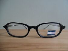 *Tommy Hilfiger Dark Blue & Pewter Eye Glasses TH1203 220 48 18 140