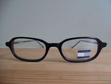 *Tommy Hilfiger Dark Blue & Pewter Eye Glasses TH1203 220 48 18 140