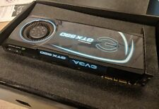 NVIDIA GeForce GTX 580 1.5 GB 015-P3-1580-AR Comes In Antistatic Package
