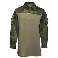 Leo Köhler Combat Shirt 5 farb flecktarn Bundeswehr
