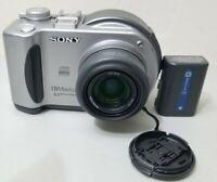 Sony MVC-CD300 CD Mavica Digital Camera *GOOD/TESTED* FREE SHIPPING!