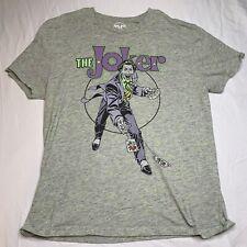 The Joker T Shirt DC Comics XL