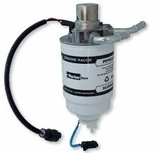 Parker Racor oem duramax lb7 fuel filter head with filter