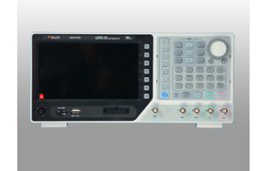 Saluki SAG1022 Arbitrary Waveform Generator 20MHz 2 Channel 250MS/s AFG