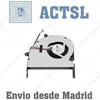 Ventilador para portátil Asus Ef75070s1-C010-S99 Ef75070s1-C010-S99 FAN NUEVO