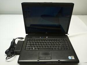 Dell Vostro 1500 Core 2 Duo T5270 1.40Ghz 160GB HDD 1GB Ram Windows 7 Ultimate