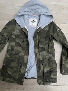 Jacket Cotton 13-14 Years