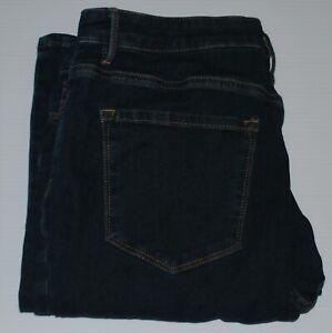 Sussan women's blue denim jeans Size 16