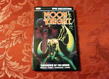 MOON KNIGHT EPIC COLLECTION VOL 2 SHADOWS OF THE MOON TPB MARVEL SIENKIEWICZ