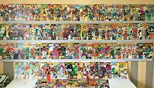 Lot of 100 Marvel Comics AVENGERS X-men Fantastic Four Spectacular Spider-man