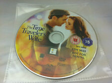 The Time Traveller's Wife (DVD R2) - DISC ONLY in sleeve
