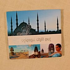 CD ..Oriental Chill out