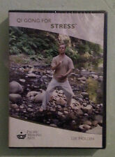 lee holden QI GONG FOR STRESS   DVD NEW