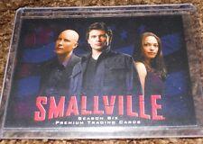 Smallville Season 6 SM-6 Promo Trading Card