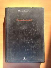 Il segno inspiegabile - Maurizio Buscarino - Titivillus 3447