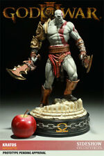 "Statue Sideshow Kratos ""God of war"" 1139/1500"