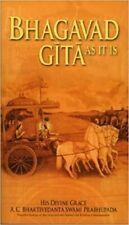 Bhagavad Gita As It Is His Divine Grace A.C. Bhaktivedanta Swami Prabhupada