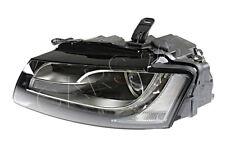 AUDI A5 S5 Coupe Convertible Sportback Xenon Headlight LED DRL LEFT VALEO 2007-