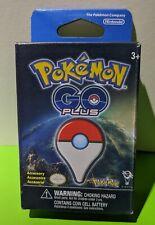 Pokemon Go Plus For Pokemon Go Mobile App Nintendo Bluetooth With Wristband