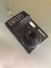Fotocamera Digitale Samsung S630 Foto Fotografie Macchina Fotografica