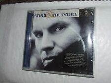 The Police - Very Best of Sting & the Police CD