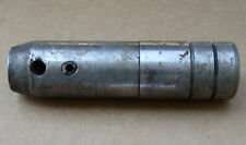 """Tool Adapter, 2"""" shank to 1 1/4"""" tool"""