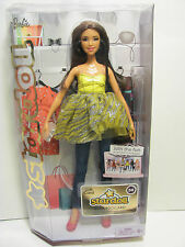 Barbie Stardoll   & Stardollars included    Wearing Yellow outfit  ***New***