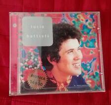 LUCIO BATTISTI I Miti Musica CD