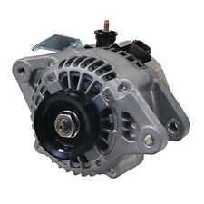 DENSO 210-0619 Remanufactured Alternator