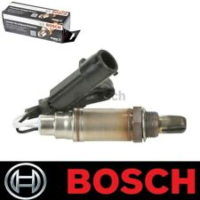 Genuine Bosch Oxygen Sensor Upstream for 1987 FORD AEROSTAR L4-2.3L  engine
