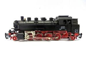 ZEUKE/BERLINER BAHN TT Gauge DR CLASS 86 2-8-2T Steam Locomotive