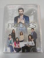 Fragile Stagione 1 Serie TV 3 X DVD Santi Millan Elia Cambusa Nuovo - Am