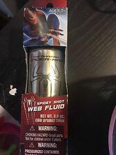 Spidey Shot Web Fluid Refill