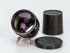 Carl Zeiss Sonnar 1:2 85mm // Arriflex Arri Standard S 16mm