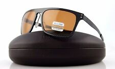 4b8755bd66 POLARIZED NEW Genuine SERENGETI FERRARA Carbon Fiber PHD Drivers Sunglasses  7897