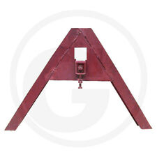 More details for quick hitch a frame cat 0 rear linkage adapter implement   !!!! inc vat