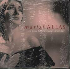 Maria Callas(CD Album)Maria Callas: Ses Plus Belles-New