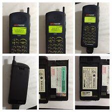 CELLULARE MOTOROLA 6200 GSM  BLU UNLOCKED SIM FREE DEBLOQUE 9600 8700 8900 d470